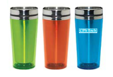 CERT Insulated Tumblers